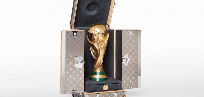 لويس فويتون في كأس العالم لكرة القدم