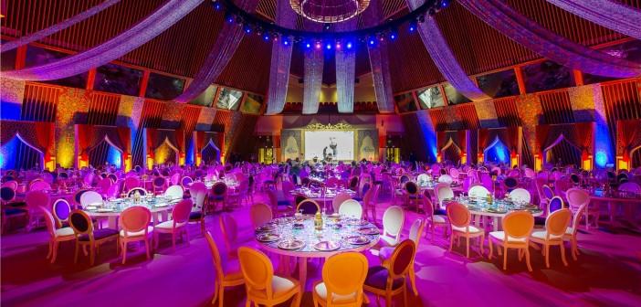 تراثنا هو تراثك في فندق شيراتون الدوحة