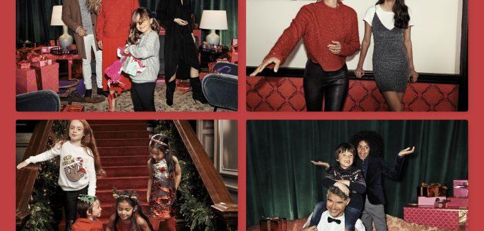 سحر التألق مع H&M لموسم العطلات