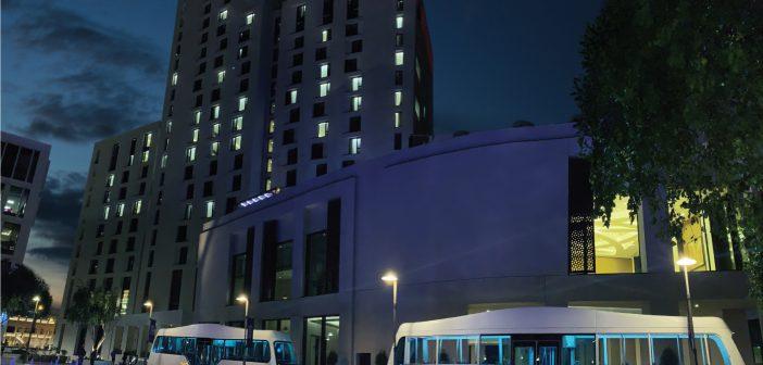 """مجموعة M Gallery تطلق فندق """"الوادي الدوحة"""""""
