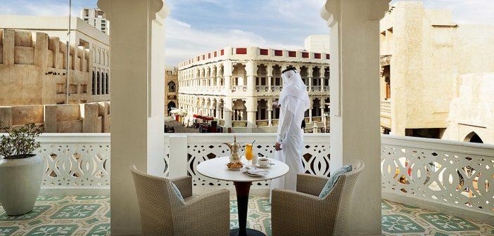 فنادق سوق واقف ضمن أفضل 15 فندقاً في الشرق الأوسط